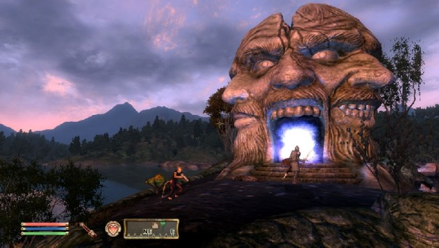 Review: Elder Scrolls IV: Oblivion