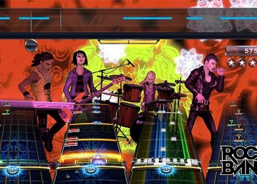 Rock Band 3 Dated