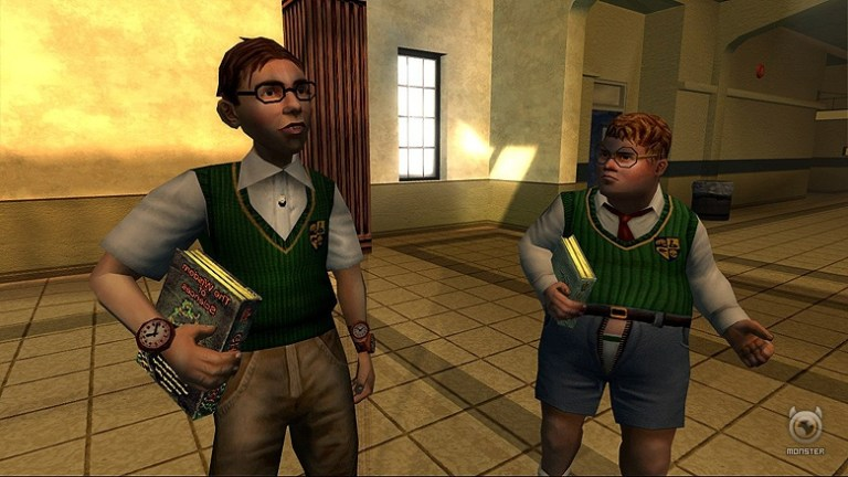 Rockstar reveal they are working on a Bully sequel
