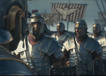 Ryse: Legendary Edition now available to download