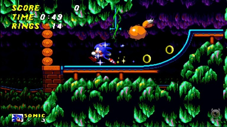 SEGA Mega Drive Ultimate Collection (PS3) Review