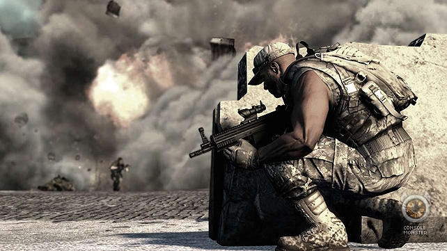 SOCOM 4 pushed back to 2011