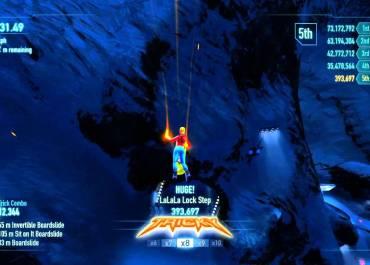 SSX - DLC First Look: Mt. Eddie