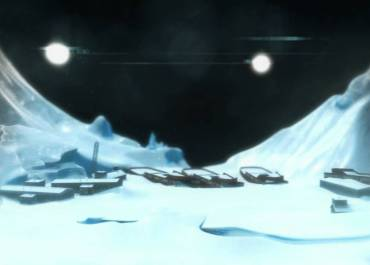 SSX - Own the Planet: Antarctica
