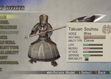 Samurai Warriors 2: Empires Review