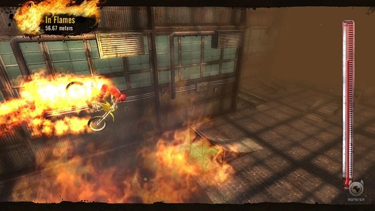 Second Trials HD DLC incoming