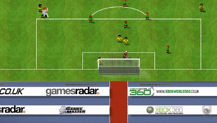 Sensible Soccer back on the XBLA