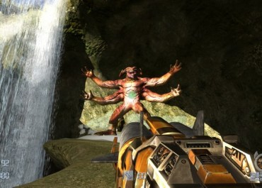 Serious Sam HD Review