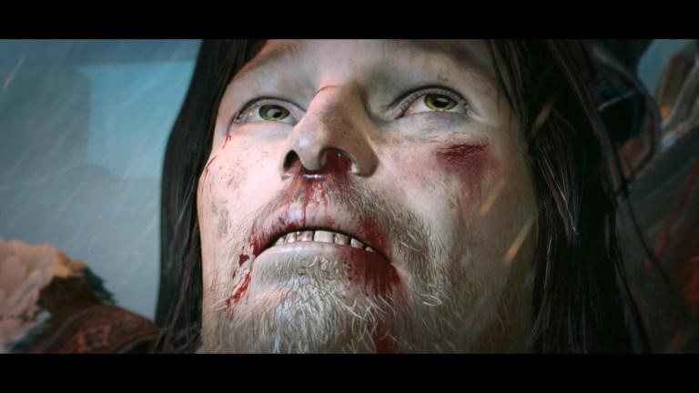 Shadow of Mordor - Launch Trailer
