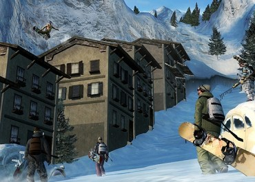 Shaun White Snowboarding (360) Review