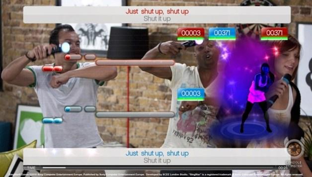 SingStar Dance Review