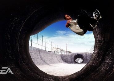Skate Sells Twice As Much As Tony Hawks