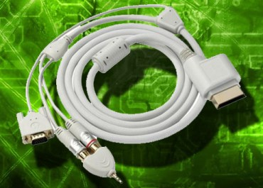 Snakebyte Premium VGA Cable Review