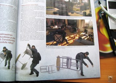 Splinter Cell Conviction Review