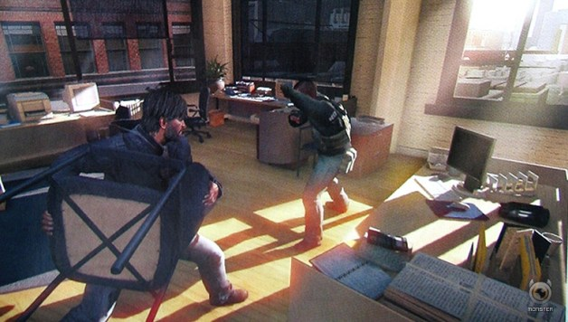 Splinter Cell: Conviction reveal trailer on May 18th