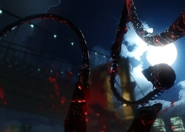 Starbreeze Not Working On The Darkness Sequel