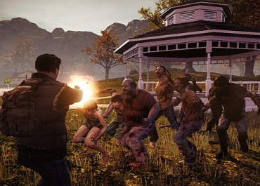 State of Decay Becomes Fastest Selling Original Game on XBLA