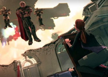 Story Arc to Conclude in Saint's Row 4
