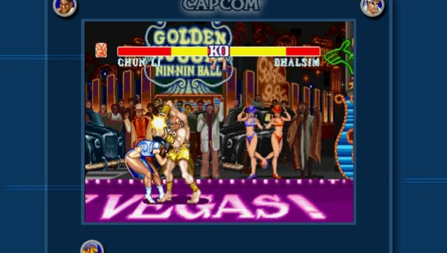 Street Fighter II: Hyper Sales