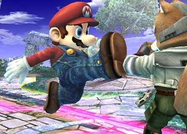 Super Smash Bros. Brawl Review