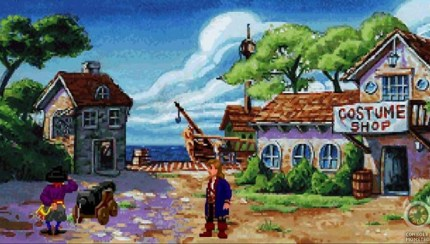 Swag Sunday: Win Monkey Island 2 SE on Twitter