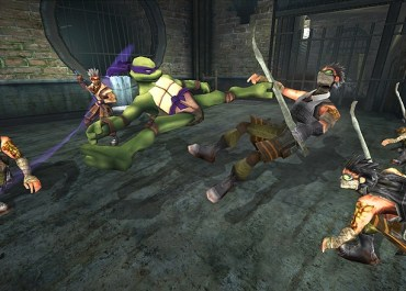 TMNT Re-shelled and Re-priced