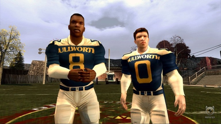 Take-Two files trademark for 'Bully Bullworth Academy: Canis Canem Edit' in Europe