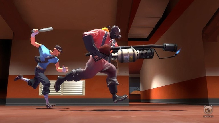 Team Fortress 2: The RPG?