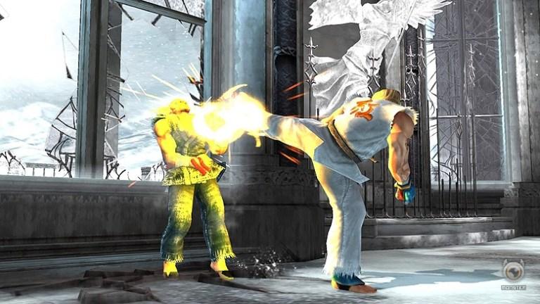 Tekken 5: Dark Resurrection Review