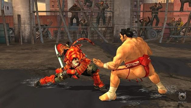 Tekken 5 Online...Soon