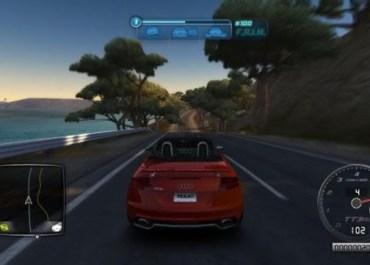 Test Drive Unlimited 2 artwork leaked