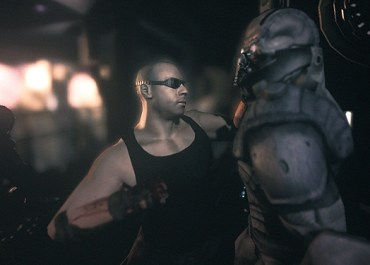 The Chronicles of Riddick: Assault on Dark Athena Review