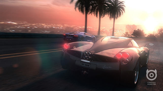 The Crew DLC to roll out from January 2015