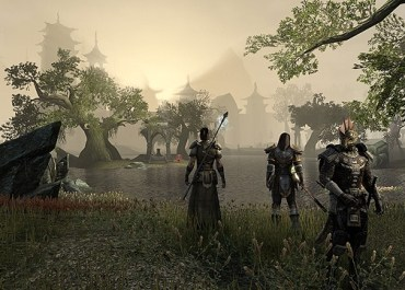 The Elder Scrolls Online should still hit consoles this year