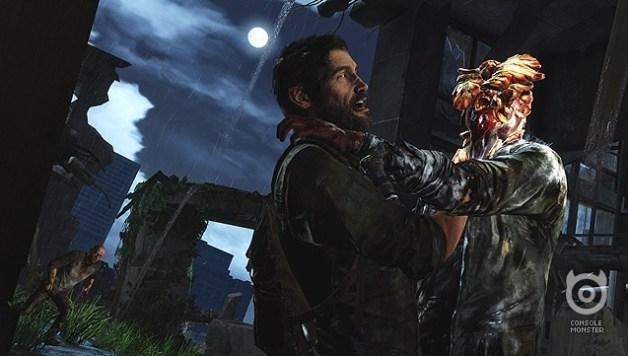 The Last of Us Remastered details leak: 30fps toggle
