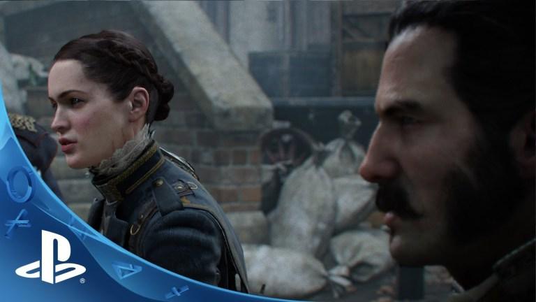 The Order: 1886 - E3 2014 Trailer
