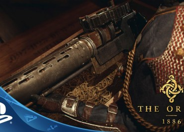 The Order: 1886 - Official Behind the Scenes - Tools of the Trade