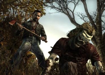 The Walking Dead Episodes - Episode 2 Launch Trailer
