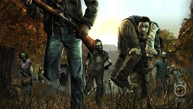 The Walking Dead Episodes Review