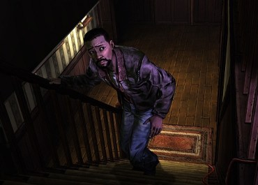 The Walking Dead Season Two - Episode One out now