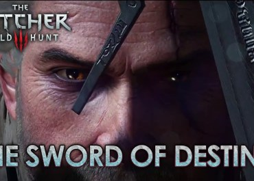 The Witcher 3: Wild Hunt  - E3 2014 Trailer