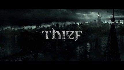 Thief - New Dawn Trailer