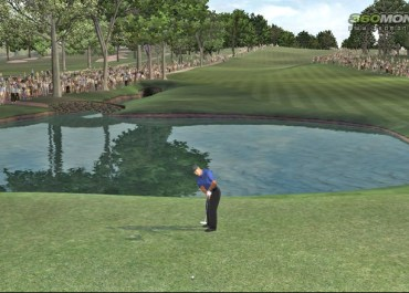 Tiger Woods PGA Tour 07 Review