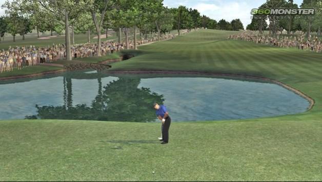 Tiger Woods PGA Tour 07 Review
