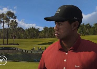 Tiger Woods PGA Tour 09 (360) Review