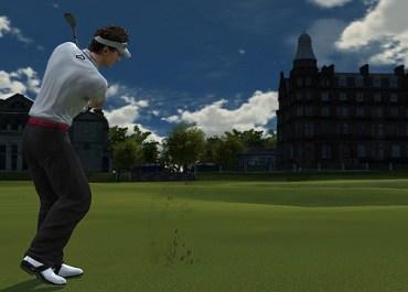 Tiger Woods PGA Tour 11 Review