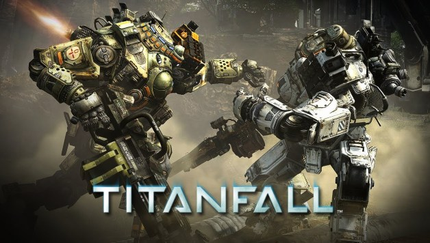 Titanfall - Official Beta Trailer