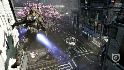 Titanfall Update Four detailed