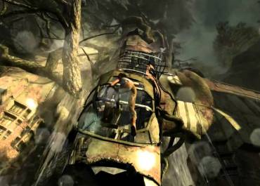 Tomb Raider - Crossroads Trailer