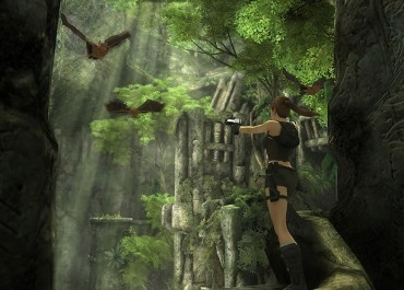Tomb Raider Trilogy coming to PS3